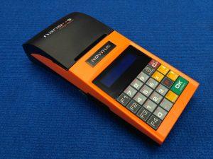 Kasa fiskalna Novitus Nano Orange